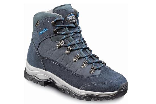 De Arizona lady  is een wandelschoen uit de A-B categorie, weegt 560 gram. Door de Gore Tex voering ademt deze schoen perfect.