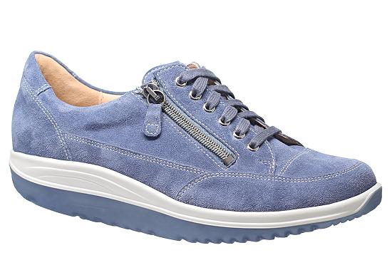 Als er een echte probleem oplosser  in de schoenenwereld  bestaat, dan is het absoluut de Gisa leest van Ganter. Een voorvoetprobleem, atrose klacht of houdings probleem, de Gisa helpt u weer op de been.